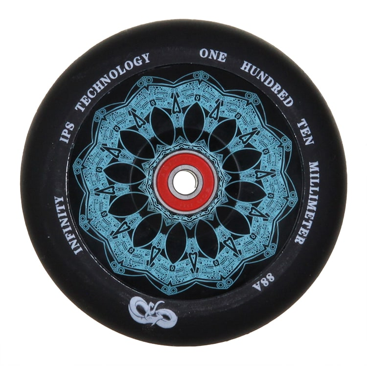 Infinity Mayan 110mm Scooter Wheel - Mirror