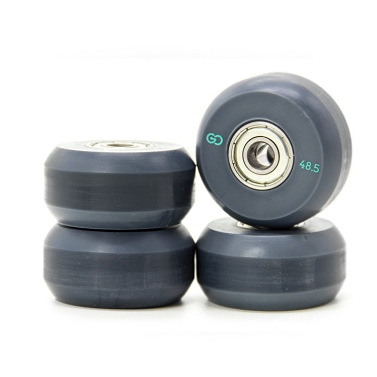 Go Project Grind Inline Skate Wheels x 4 - 48.5mm