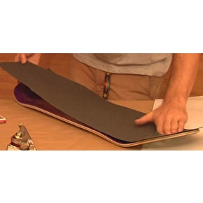 Apply Griptape to Product