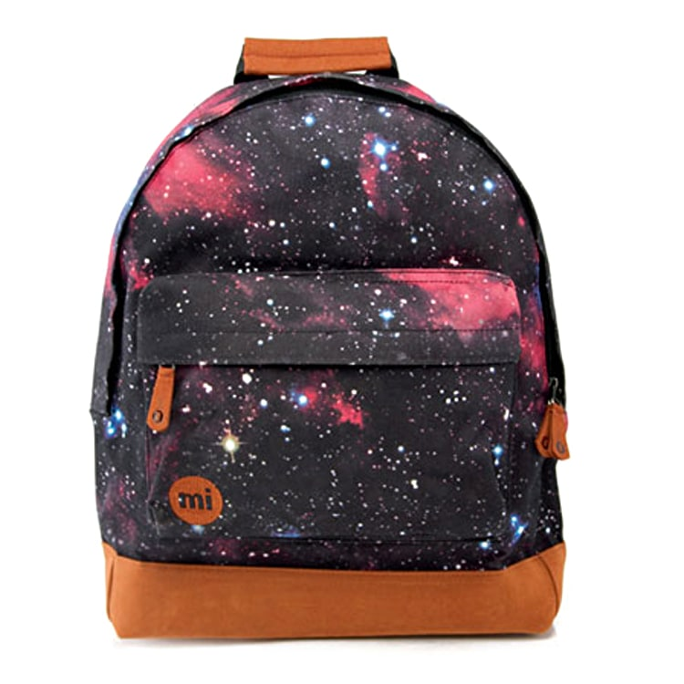 Mi-Pac Cosmos Backpack - Black