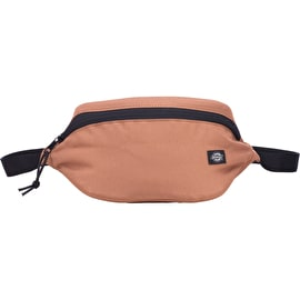 Dickies High Island Bum Bag - Brown Duck