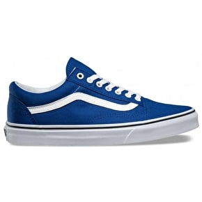 Vans Old Skool Shoes - True Blue
