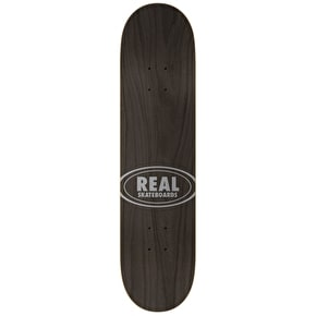 Real Torgerson Northern Lights Skateboard Deck - 8.06