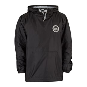 Hype Crest Fishtail Jacket - Black