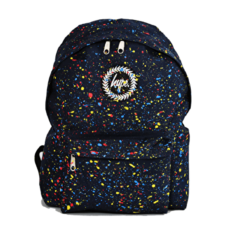 Hype Speckle Backpack-Primary
