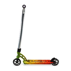 MGP VX6 Extreme Limited Edition Complete Scooter - Vintage Rasta
