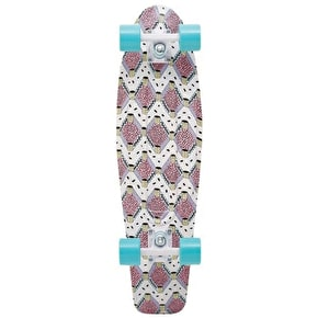 Penny Fresh Prints Nickel Complete Skateboard - Buffy 27