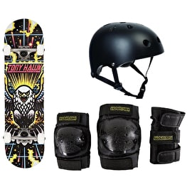 Tony Hawk 180 Skateboard Bundle