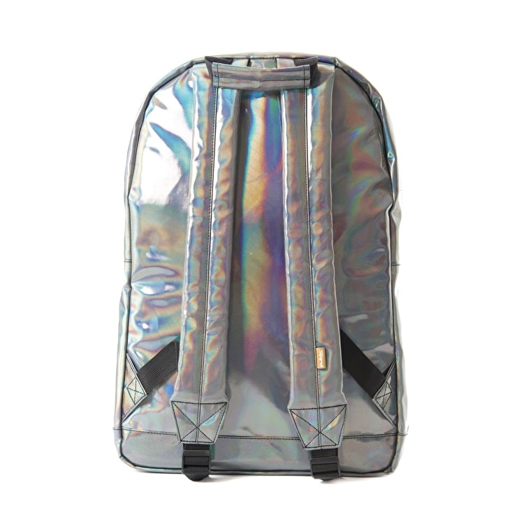 Spiral OG Backpack - Rave Silver