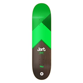 Jart Royal Skateboard Deck - 8