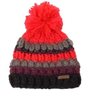 Barts Sophie Beanie - Charcoal