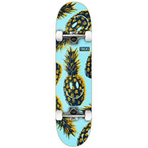 Tricks Tropical Mini Complete Skateboard - 7.75