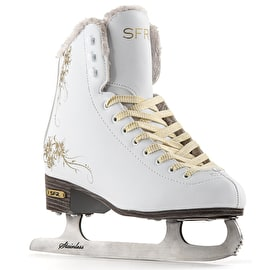 B-Stock SFR Glitra Ice Skates Size - UK 3 (Box Damage)