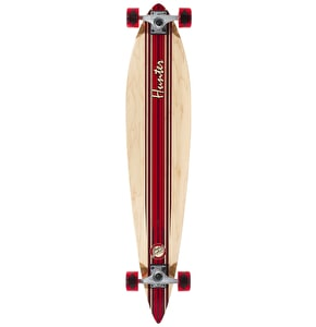 Mindless Hunter III Complete Longboard - Red 44
