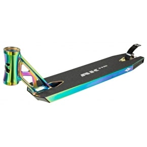 B-Stock Sacrifice AK-115 Scooter Deck - Neochrome