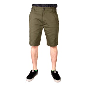 Levi's Skate Work Shorts - Ivy Green