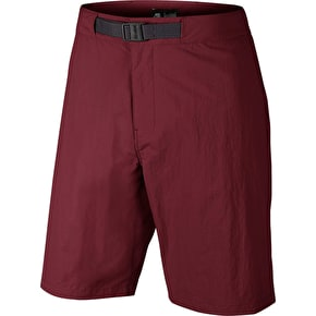 Nike SB Everett Woven Shorts - Team Red