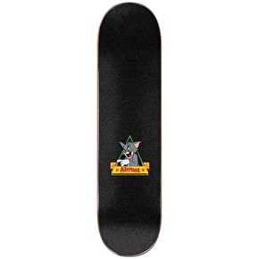 Almost Tom Panther Complete Skateboard - Blue 8