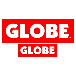 Globe Sticker Pack