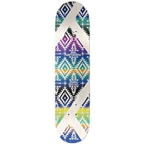 Real Diamondback Skateboard Deck - Brockel 8.06