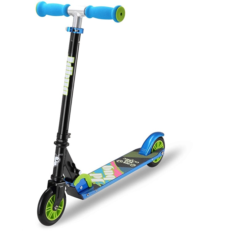 JD Bug EZ Folding Classic Complete Scooter