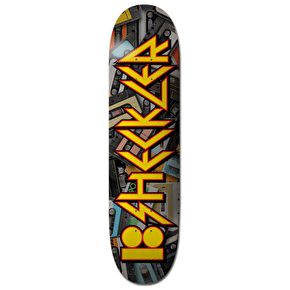 Plan B Skateboard Deck - Tunes Sheckler 8