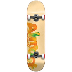 Almost Blotchy Complete Skateboard - Peach 7.75