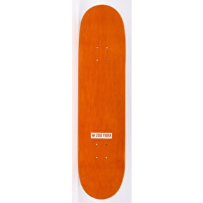 Zoo York Reflection 5 8.0 Skateboard Deck
