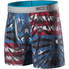 Stance Fourth Boxers
