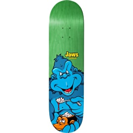 Birdhouse Pro Remix Skateboard Deck - Jaws 8.25