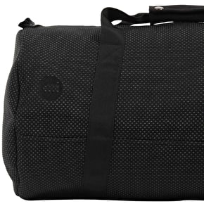 Mi-Pac Duffel Bag - Neoprene Dot All Black