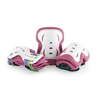 SFR Essentials Triple Pad Set - Candi