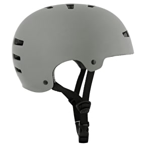 TSG Evolution Helmet - Satin Coal