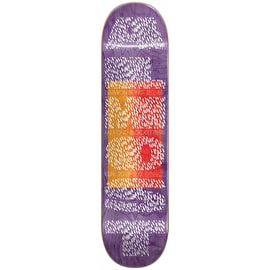 Almost Fat Font Pro - Daewon Song Skateboard Deck 8.125