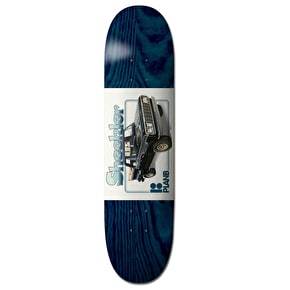 Plan B Pro Spec Skateboard Deck - Sheckler - 7.75