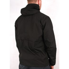 Volcom Howard Hooded Jacket - Black