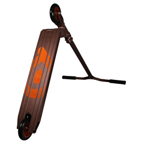 District HT-Series Custom Scooter - Coine