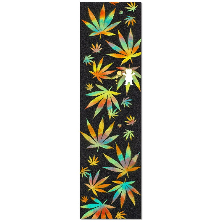 Grizzly x Idea Cannabis Grip Tape