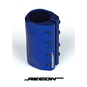 Sacrifice Recon SCS Clamp - Matt Blue