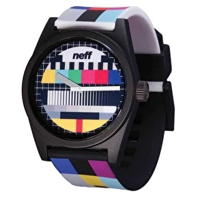 Neff Daily Wild Watch - Screen