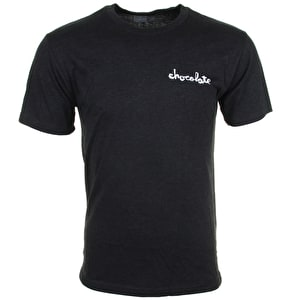 Chocolate Chunk Triblend T-Shirt - Vintage Black