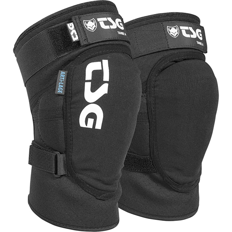 TSG Tahoe A Knee Pads - Black