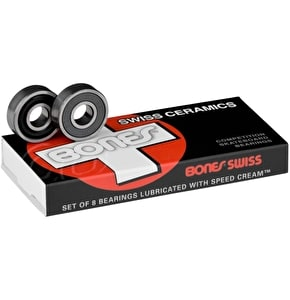 Bones Swiss Bearings - Ceramic