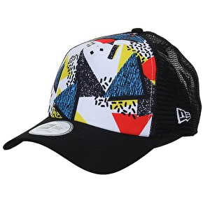 New Era X Walala Trucker Cap
