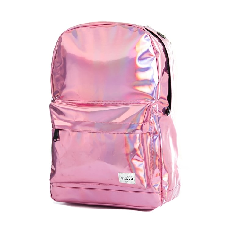 Spiral OG Backpack - Rave Pink
