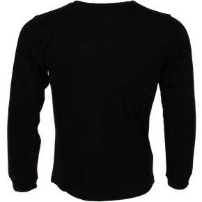 Independent Longsleeve T-Shirt - Indy Black