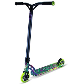 MGP VX7 Extreme LE Complete Scooter - Swirls Blaze