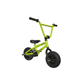 Venom Mini BMX - Green