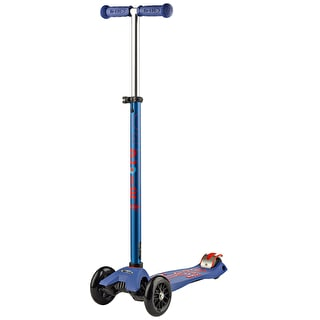 Maxi Micro Deluxe Complete Scooter - Blue