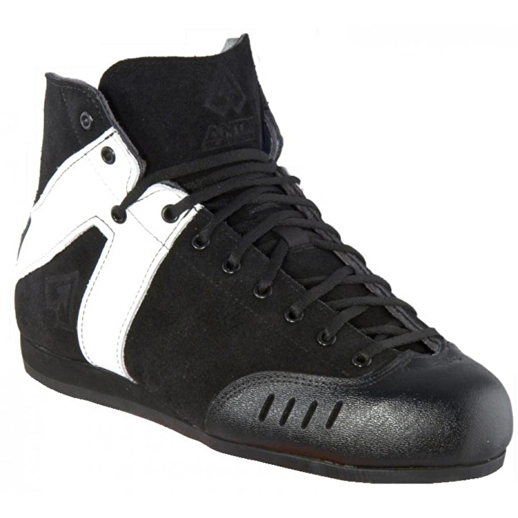 ANTIK MG2 Boot Only- Black/White